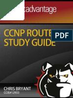 Molenaar rene to pdf master ccnp route how