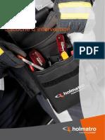 Fr 9041 Brochure Rescue Support Bag
