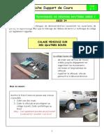 FSC TOP C.7 PSR Techniques de Secours Routiers Serie 2