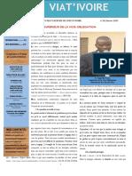 Viat'Ivoire - n 10