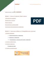 AFC - Programa Asertividad. Fobias y Complejos
