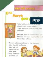 Bricks Reading 1 Beginner - Textbook