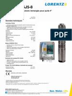 Lorentz Ps150 C-sj5-8