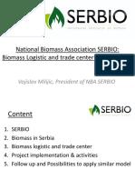 Majdenpec Centru Regional Biomasa