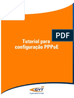 Tutorial PPPoE