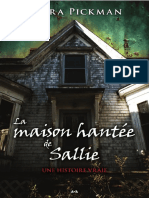 La Maison Hantée de Sallie-Pickman Debra