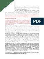 Recenzie Articoloe Sobolani de Laborator vs Syphacia Muris