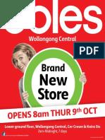 Catalogue Wollongong