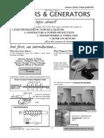 MotorsPhysics
