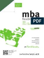 MBA Flexible English 2013 0
