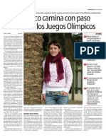 MDG Entrevista Oiana