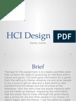 hci design powerpoint