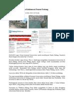 Lippo Group Invest Reklamasi Pantai Padang