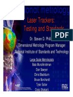 Laser Trackers