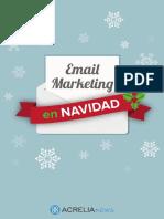 Email Marketing Christmas