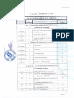 Borrador Presupuestos 2016 Ayuntamiento Leganés - Plantilla Personal 2016