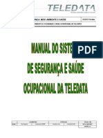 Manual Do SGSSO v1