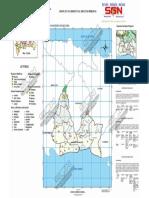 Mapa de Yacimientos San Pedro De Macoris