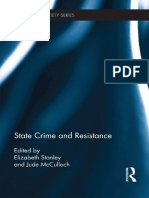 McCULLOCH STANLEY Resistance to State Crime PDF
