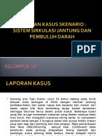 LAPORAN KASUS SKENARIO 5 (edit).ppt
