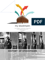 My Stockmann