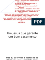 Um Jesus Que Garante Uma Boa Vida Na Igreja