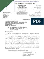 Cor Clearing, Llc v. E-trade Clearing Llc Doc 12 Filed 16 Feb 16