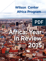 Africa Year in Review 2015