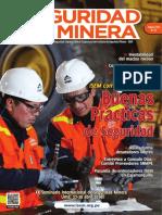 Seguridad Minera - Edición 125
