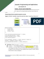 Lab 10 Question Paper