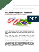 Relatorio Extra Guia Para Investir No Exterior (1)
