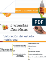 01 Encuestas dieteticas