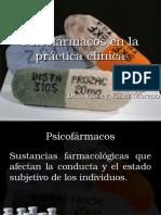 01 Psicofármacos en La Práctica Clínica