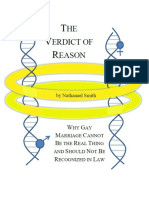 The Verdict of Reason