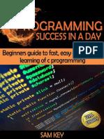 Programacionen en c Sam Key