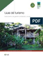 Guia Ambiental Turismo