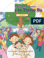 Hoon Dok Study Book for Children