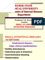 Intestinal Diseases
