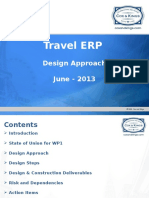 CnK_TravelERP_WP1_Design_Phase_V0.3_Jun2013