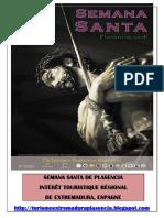 Semana Santa Plasencia 2016-Frances