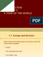 macroeconomic introduction
