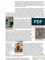 Artesanias en Hispanoamerica
