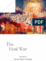 The Final War by Judge Rutherford, 1932