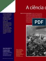 A Ciencia Do Medo e Da Dor- Revista Ciencia Hoje