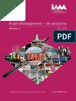 ananatomy Asset Management