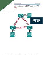 EIGRP _ IPv4