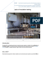 Electrical-Engineering-portal.com-Fundamental Concepts of Insulation Testing