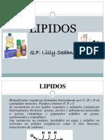 6. LIPIDOS