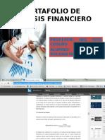 Portafolio Analisis Financiero Jhonsi Roldan