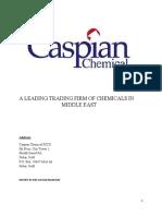 Assinement of Change Strategic Management